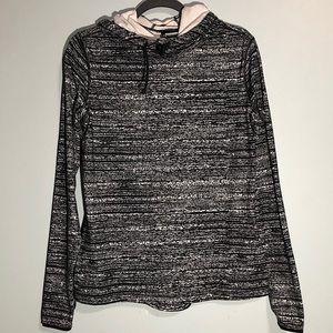 NWOT | Nike Pro | Dri-Fit Long Sleeve Sweatshirt